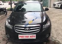 Cần bán gấp Daewoo Lacetti CDX 1.6AT năm sản xuất 2010, màu đen, xe nhập, giá chỉ 340 triệu