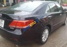 Cần bán Toyota Camry năm sản xuất 2010, màu đen, giá chỉ 630 triệu