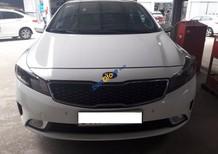 Bán ô tô Kia Cerato 1.6AT năm sản xuất 2016, màu trắng