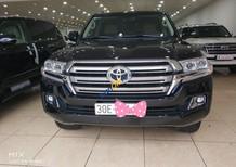 Viet Auto bán Toyota Land Cruiser VX đời 2016 biển HN