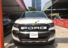 Bán Ford Ranger Wildtrak 3.2L 4x4 AT 2016