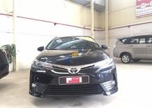 Bán Toyota Corolla Altis 2.0V sport đời 2017, màu đen form mới