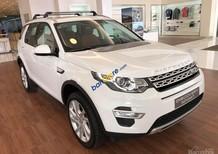 Bán LandRover Discovery Sport đời 2018, màu trắng, nhập khẩu, giao ngay 09322222 53