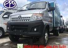 Xe tải nhỏ vào thành phố Dongben Q20 1 tấn 9
