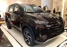 Bán Toyota Rush 7 chỗ 2018, nhập khẩu chính hãng