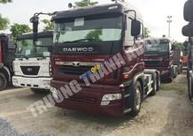 Bán xe đầu kéo Daewoo Prima sản xuất 2011, nhập khẩu nguyên chiếc