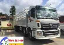 Bán xe tải Thaco 4 chân - Tải Trọng 18 tấn - 0964 213 419