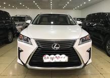 Bán Lexus RX200T sản xuất và đăng ký 2017, lăn bánh 10 000km, xe như mới, thuế sang tên 2%