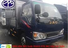 Bán xe tải 2 tấn 4 công nghệ Isuzu, được lắp ráp tại nhà máy Jac