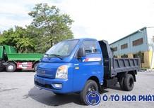 Xe Ben Daisaki 2t4 TMT máy Isuzu Euro 4 giá tốt tại Bình Dương