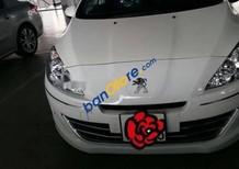 Cần bán lại xe Peugeot 408 năm 2017, màu trắng, giá 690tr