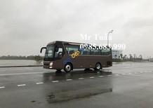 Cần bán xe Hino Universe Mini 29/35 chỗ, máy Hino-245ps, động cơ euro 5