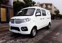 Xe bán tải 5 chỗ ngồi vào thành phố, Dongben X30 V5M 490kg