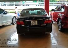 Lexus ls460 sx 2006 ĐKLĐ 8/2007 nhập Nhật