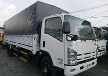 Xe tải Isuzu 8 tấn 2 chính hãng. Giá Isuzu 8T2 trả góp