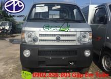 Xe tải Dongben 870 kg chuyên chở hàng hóa trong thành phố