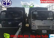 Cần bán xe tải Hyundai Đô Thành 3 tấn 4, hỗ trợ trả góp 70-80%