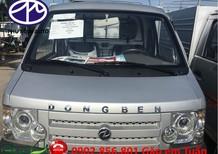 Cần bán xe tải Dongben nhập khẩu. Hỗ trợ trả góp 70-80 % giá trị xe