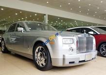 Bán xe Rolls-Royce Phantom EWB sản xuất 2006 đăng ký lần đầu 12/2007