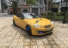 Cần bán lại xe Hyundai Genesis 2010, màu vàng, giá tốt