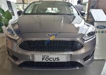Bán xe Ford Focus Trend 1.5L AT sản xuất 2018, màu xám