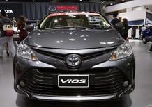 Bán Toyota Vios 2019 giao xe ngay, hỗ trợ trả góp, liên hệ trực tiếp 0947 47 6333
