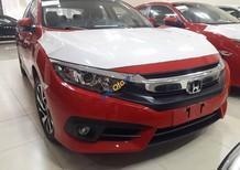 Cần bán Honda Civic 1.8E năm sản xuất 2018, hai màu, nhập khẩu nguyên chiếc