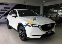 Bán Mazda CX 5 2018, full phụ kiện hãng và khuyến mại thêm 20 triệu tại Nam Định - 094.252.1118