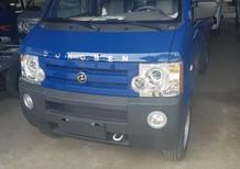 Chuyên bán xe tải Dongben 850kg, giá tốt nhất, trả góp 95% giá trị xe