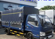 Nơi bán xe tải Hyundai Đô Thành IZ49 động cơ Isuzu trả trước 70 triệu
