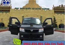 Bán xe bán tải Kenbo 950 kg hỗ trợ trả góp và vay vốn ngân hàng