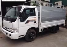 Bán xe Kia Frontier 140, tải trọng 1,4 tấn, xe vào phố, hỗ trợ trả góp 70%