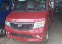 Bán gấp xe tải Kenbo 990kg giá siêu rẻ, trả trước 40tr có xe ngay