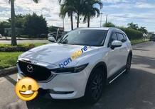 Bán Mazda CX 5 2.5 AT năm sản xuất 2018, màu trắng