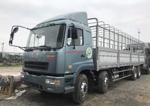 Bán xe tải Camc động cơ Hino xe nhập 100%