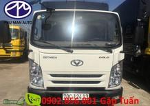 Bán xe tải Hyundai 2T4 và 3T4 hỗ trợ vay vốn ngân hàng cao, lãi suất thấp