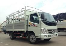 Bán ô tô tải 5 tấn Thaco Trường Hải tại Hải Phòng