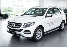 Bán Mercedes GLE400 2016, nhập khẩu chính hãng