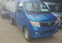Thanh lý xe tải Kenbo 990kg giá cực rẻ, trả trước 40tr có xe