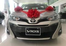 Bán Toyota Vios 1.5G New 2019 giá cực tốt, giao xe ngay, LH 0988859418