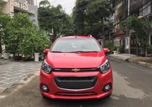 Chevrolet Spark chưa tới 300 triệu trong tháng 8, nhận xe ngay
