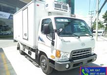 Hyundai HD500 - Thùng đông lạnh - 4tấn75 – Hỗ trợ trả góp - Liên hệ giá tốt 0937.10.4646 Đạt