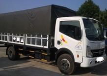 Bán xe tải Nissan Veam 6.5 tấn đời 2017, giá lăn bánh chỉ 520 triệu tại Hà Nội - Sđt 0973 412 822