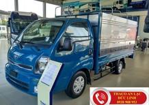 Bán xe Kia K200 1.9 tấn động cơ Hyundai Hàn Quốc 2018. Hỗ trợ vay vốn ngân hàng 70%