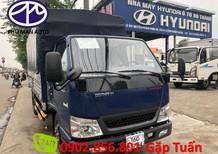 Cần bán xe tải Hyundai thùng dài 4 mét 3, xe mới  nguyên con