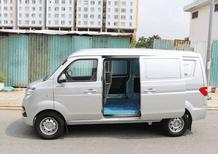 Xe tải Van Dongben 950kg X30 2 chỗ ngồi|xe Dongben 950kg X30
