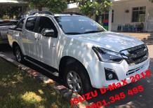 Bán Isuzu Dmax LS sản xuất 2018, màu bạc, xe nhập, giá 635tr