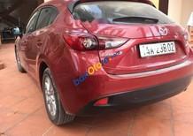 Xe Mazda 3 HB năm sản xuất 2017, màu đỏ, giá 655tr