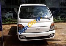 Cần bán gấp Hyundai H 100 sản xuất 2018, màu trắng giá cạnh tranh