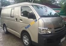 Cần bán Toyota Hiace sản xuất 2008 chính chủ, giá 268tr